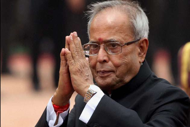 Before demitting office, President Mukherjee rejects 2 more