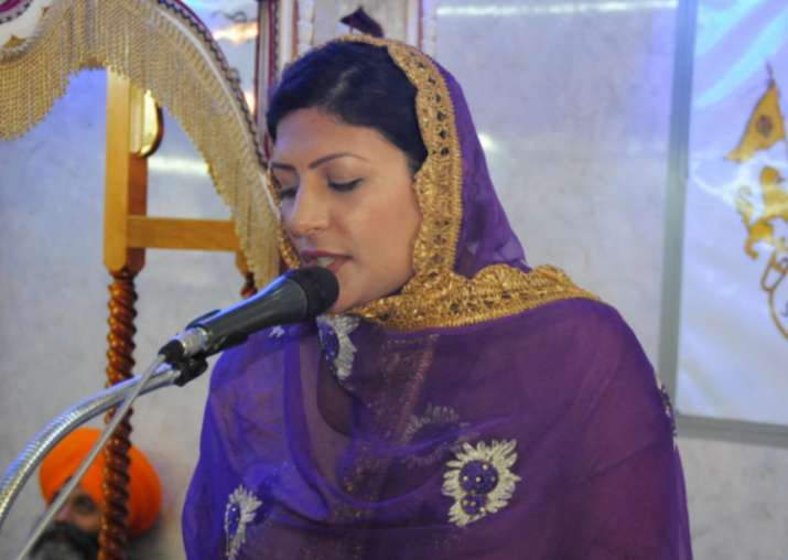 Preet Kaur Gill becomes first female Sikh MP in UK