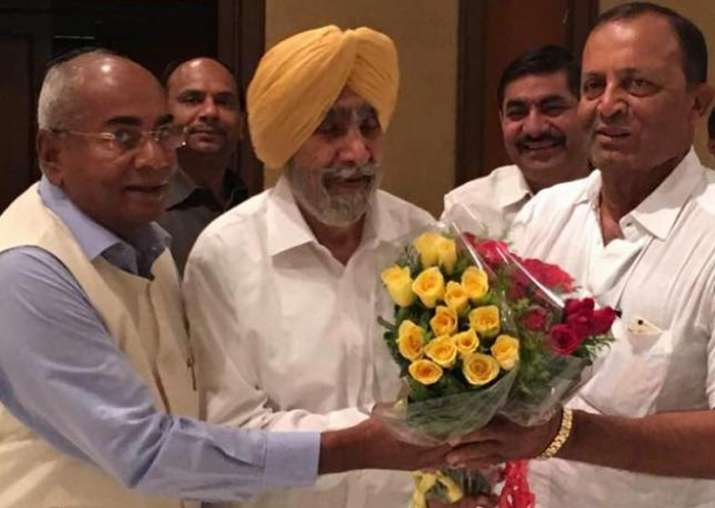 Vitthal Radadiya elected new vice-chairman of IFFCO