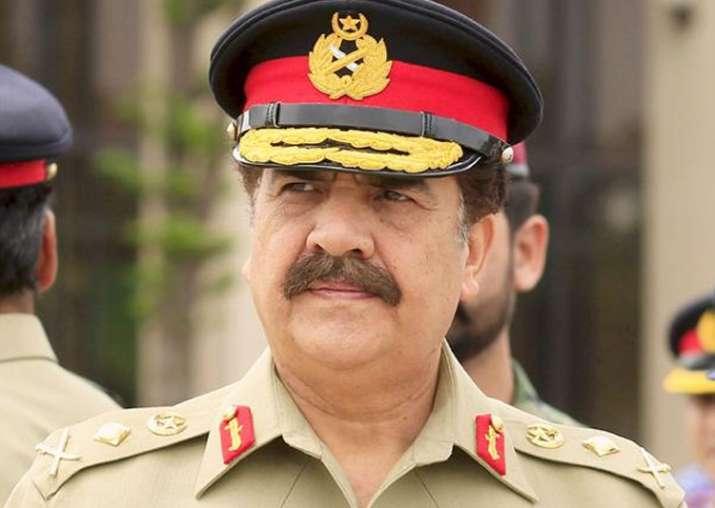 Pakistan can't recall Gen Raheel Sharif from Riyadh: Sartaj