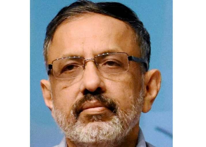 Rajiv Gauba appointed next Home Secretary