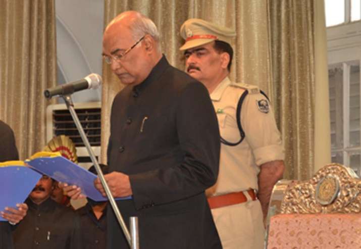 Ram Nath Kovind is NDA's choice for India's next President