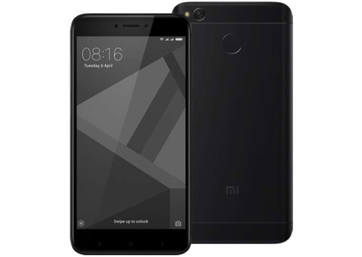 Xiaomi Redmi 4: Exceptional value for money device