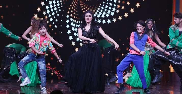 India Tv - Mouni Roy