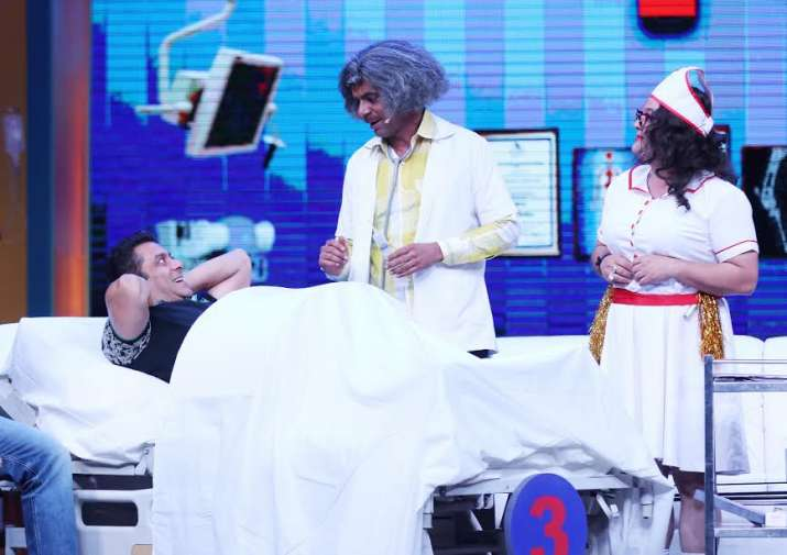 India Tv - Salman, Sunil