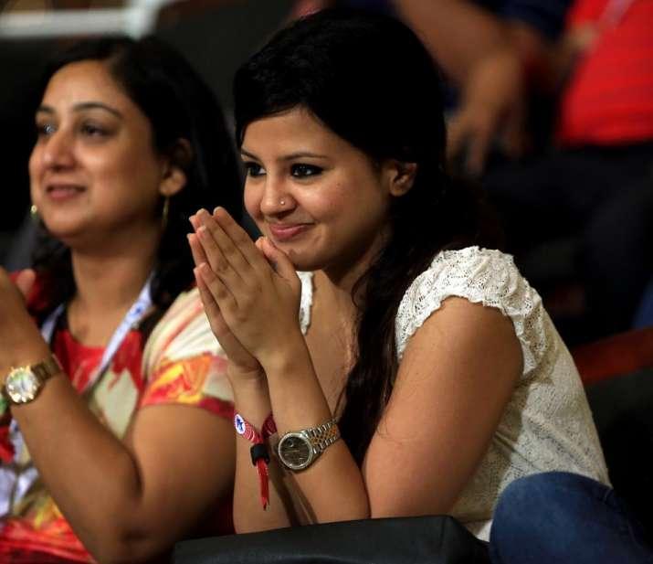 India Tv - Sakshi Dhoni