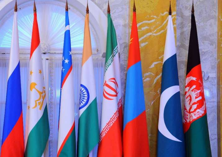 India, Pakistan to become full SCO members at Astana
