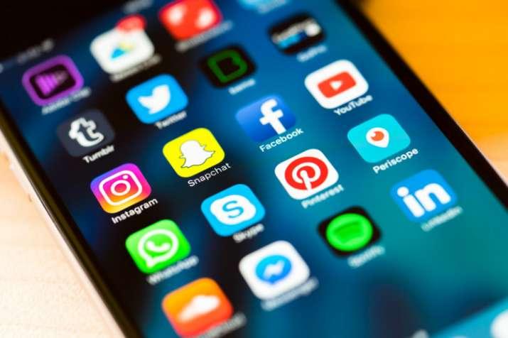 Social media sometimes pose reputational risks to companies