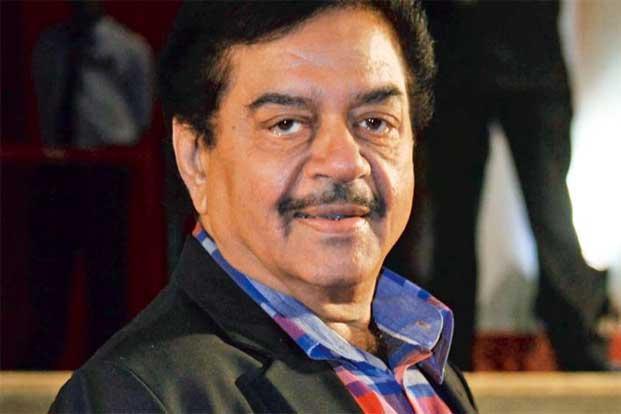Presidential poll: Shatrughan Sinha again supports L K