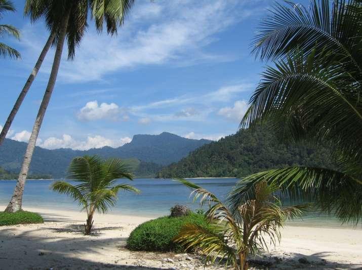 India Tv - sumatra island