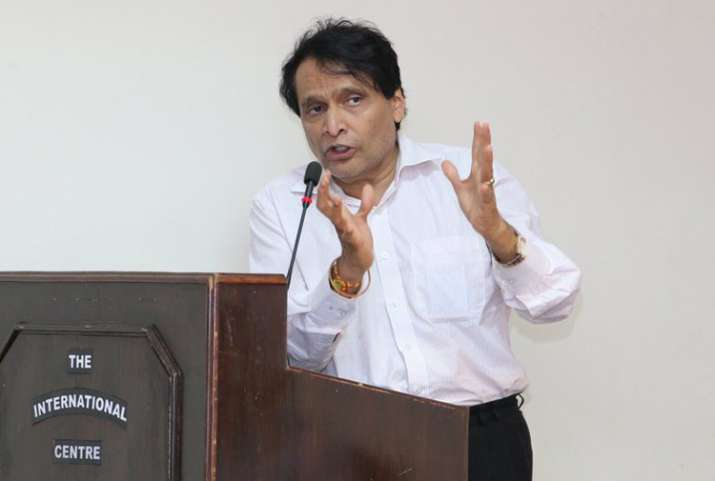 Railways to look for innovative ways to finance future