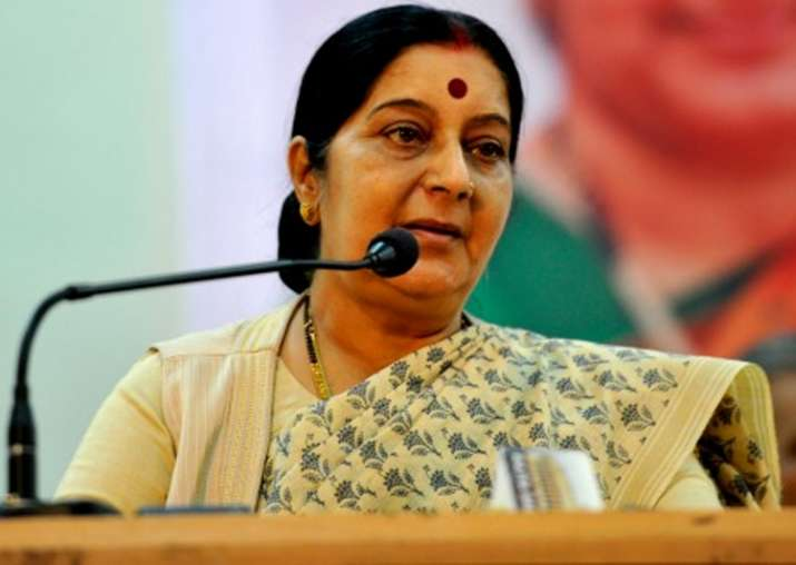 Sikkim standoff: Sushma Swaraj to convene all-party meet