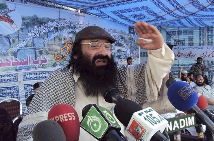 US decision to designate Salahuddin as global terrorist