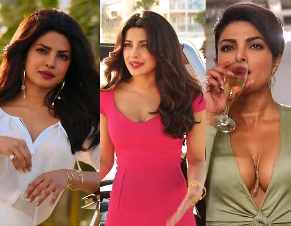 India Tv - Priyanka chopra was underused as an actress she is