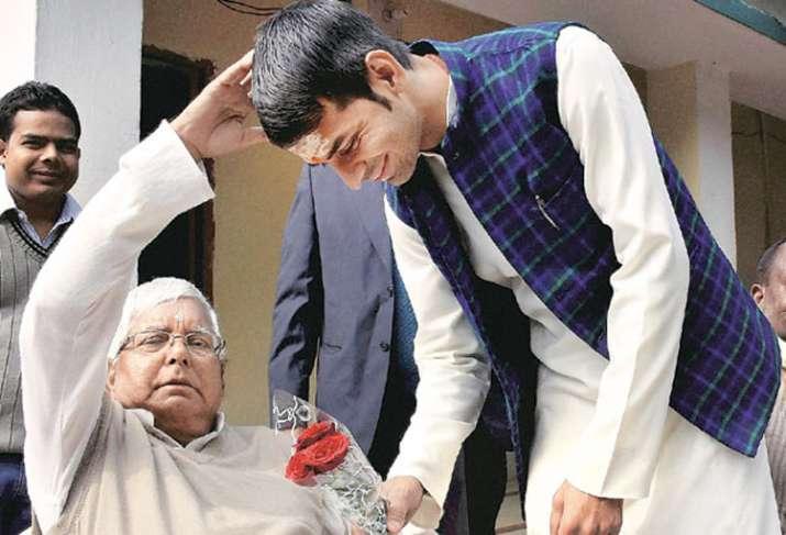 BPCL cancels petrol pump license of Bihar minister Tej