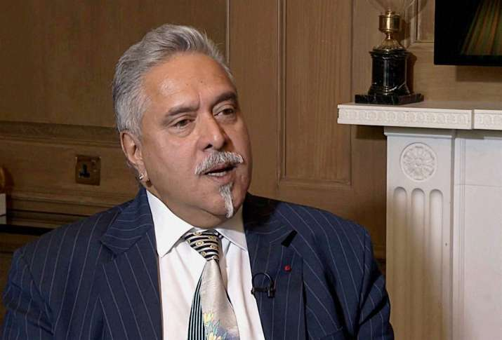 'Have enough evidence to prove my case', says Mallya