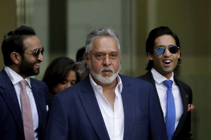 India submits Vijay Mallya's extradition paperwork to his