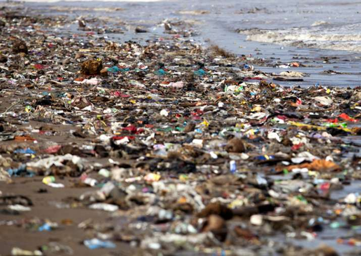 Representational pic - India needs New Delhi-size landfills