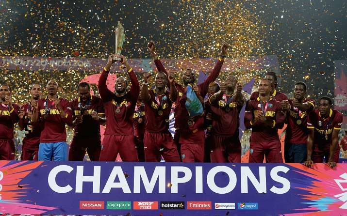World Cup 2020 Calendar.Icc Pushes Next T20 World Cup To 2020 Cricket News India Tv