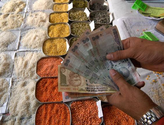 India's WPI inflation in May falls to 5-month low of 2.17