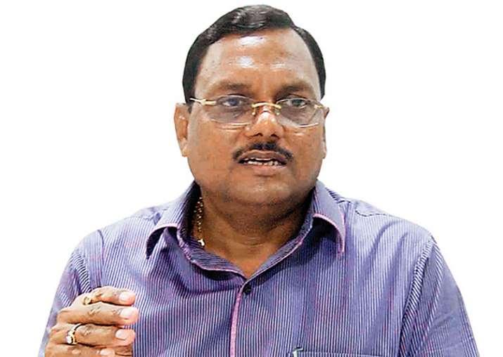 File pic of former Noida chief engineer Yadav Singh