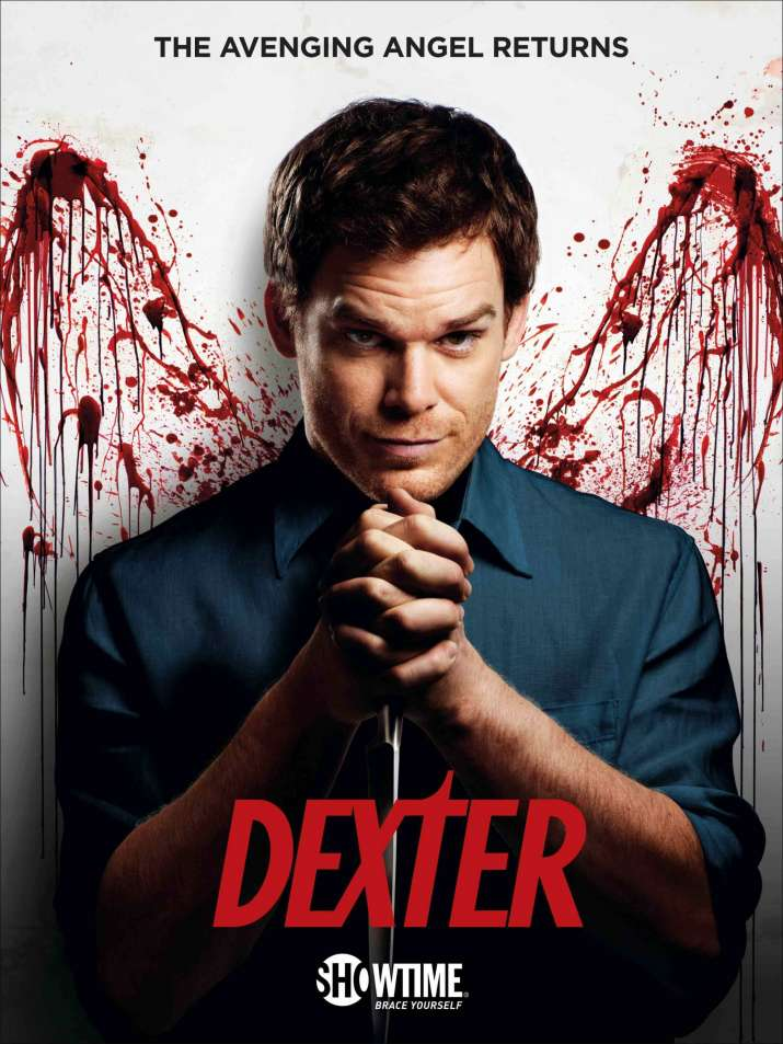 India Tv - Dexter