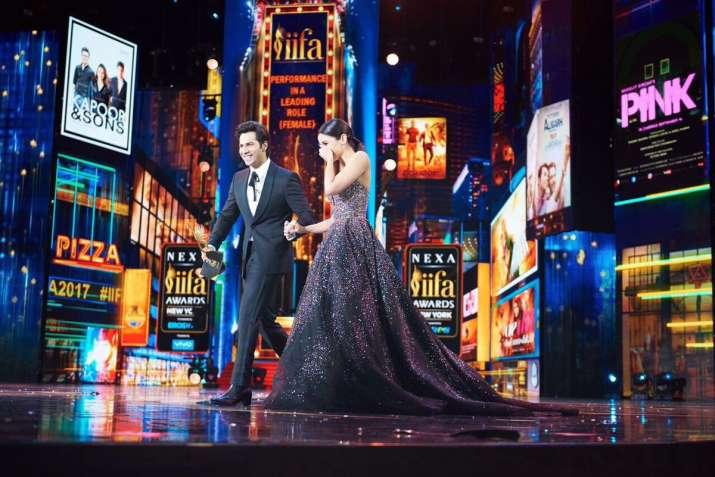 IIFA Awards 2017- India TV