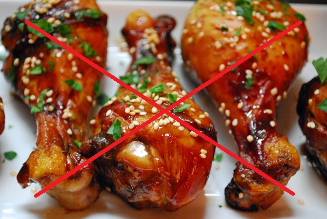 Sad News Chicken Lovers Non Veg And Eggs Will Not Be Available In Greater Noida For A Week Lifestyle News India Tv