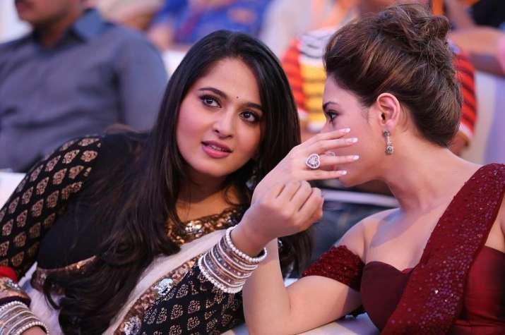 India Tv - Anushka Shetty pics