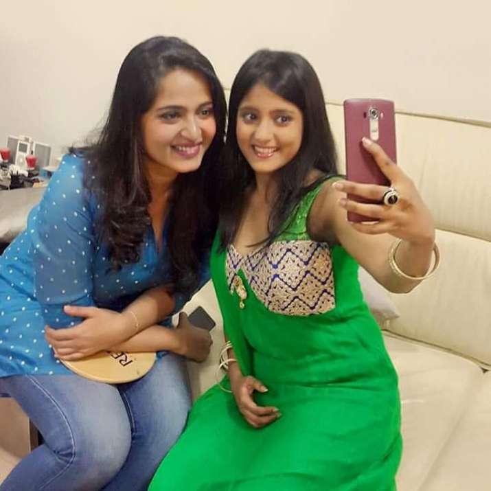 India Tv - Baahubali princess