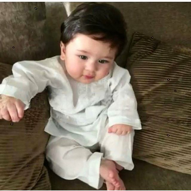 India Tv - Taimur Ali Khan- India TV