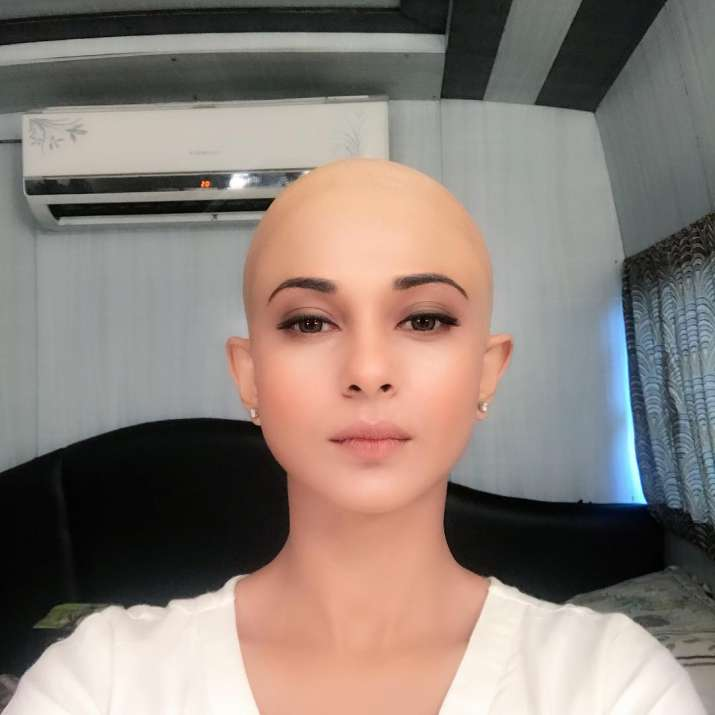Bald her shaved