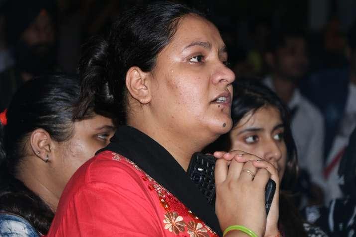 India Tv - Inder Kumar last rites