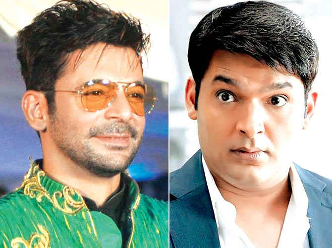 The Kapil Sharma Show suffers Sunil Grover doubles fees