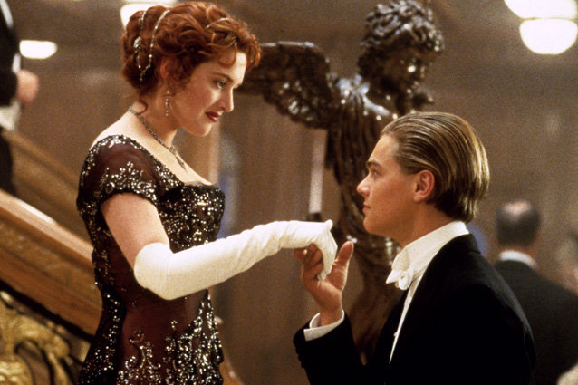 Titanic: Here's how you can win a dinner date with