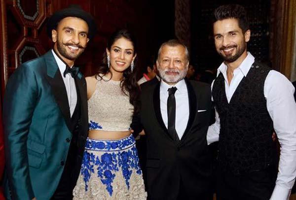 India Tv - Mira Shahid