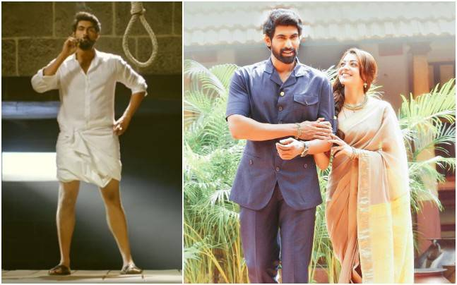 Nene Raju Nene Mantri: Rana Daggubati's film all set to