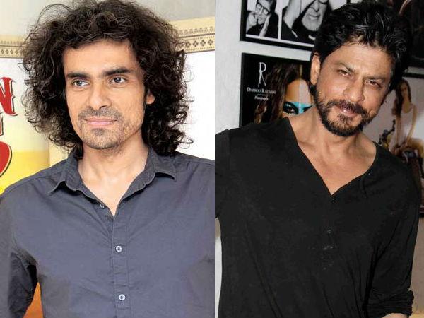 Jab Harry Met Sejal: Imtiaz Ali is all praise for Shah Rukh