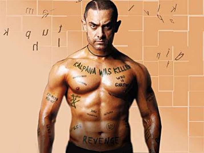 India Tv - ghajini