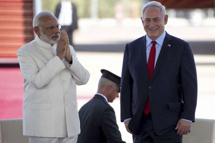 PM Narendra Modi recalled 'Operation Entebbe' on his visit