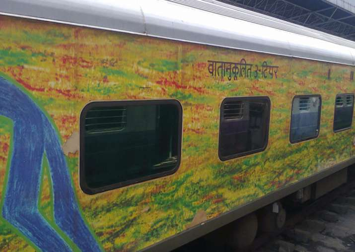 Soon, travel in economy AC in trains