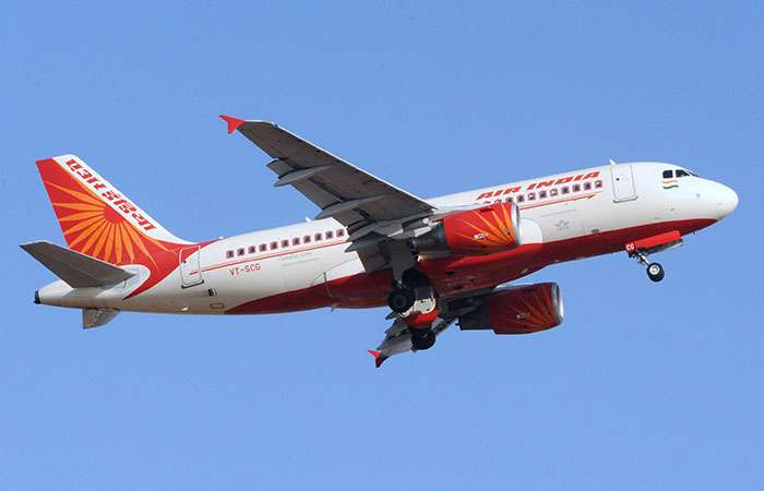 Debt-ridden Air India takes meat off menu for economy class
