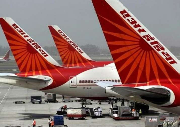 Air India plans to woo premium passengers with new menu