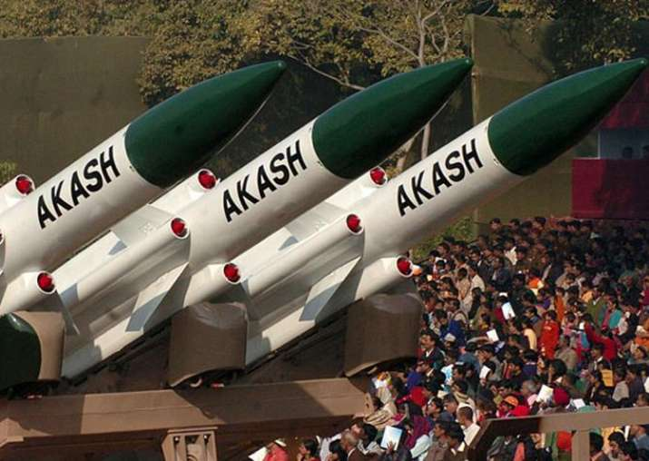 Akash Missile reported 30 per cent failure rate: CAG