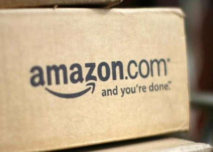 Government clears Amazon's Rs 3200 crore FDI proposal in