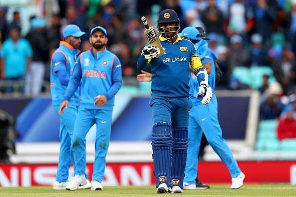 Cricket News India Vs Sri Lanka 2017 India S Tour To Sri