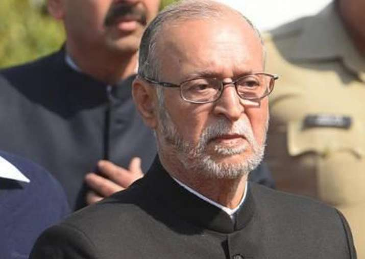 LG Anil Baijal approves 7th pay commission for DTC