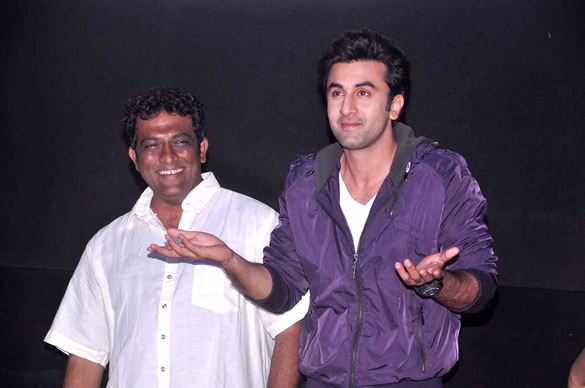 Why Ranbir Kapoor finds it challenging to work with Anurag