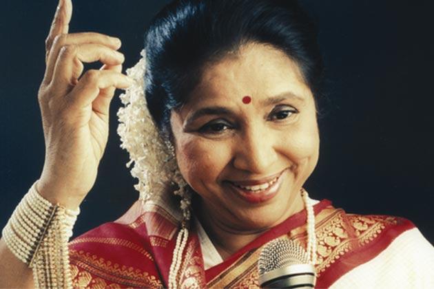Singer Hariharan says Asha Bhosle is always ahead of her