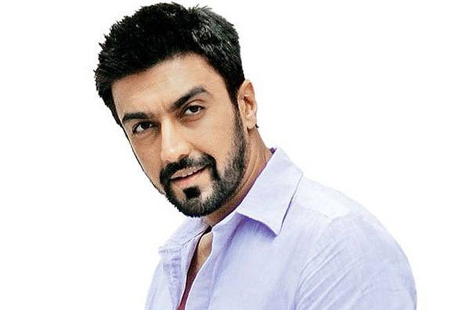 TV is as good or even better than films: Ashish Chowdhry